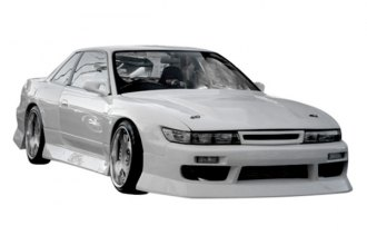 Duraflex® - B-Sport Widebody Body Kit
