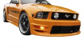 Duraflex® - GT500 Style Wide Body Front Bumper Cover