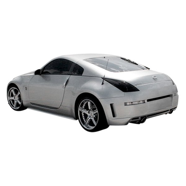 Nissan 350z Performance Parts And Accessories 350z
