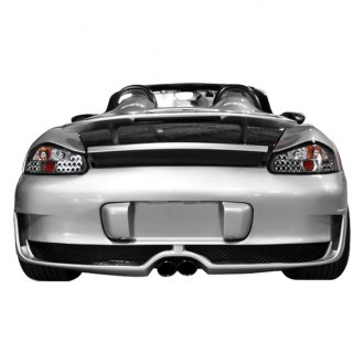 Duraflex® - Maston Style Rear Bumper Cover