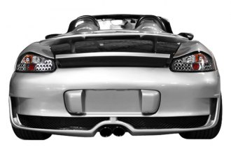 Duraflex® 104994 - Maston Rear Bumper