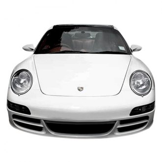 Duraflex® - Carrera Style Conversion Front Bumper Cover