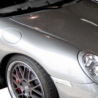 Duraflex® - GT-3 Style RS Conversion Fenders