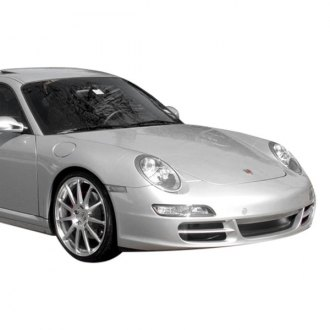 Duraflex® - Carrera Conversion Style Body Kit