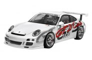 Duraflex® - Turbo Cup Car Look Body Kit