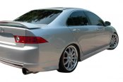 Duraflex® - J-Spec Style Side Skirts