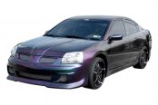 Duraflex® - G-Tech Style Side Skirts