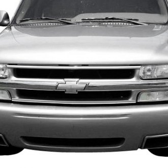 Duraflex® - SS Style Front Bumper Cover (Unpainted)