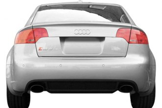 Duraflex® - RS4 Style Wide Body Trunk