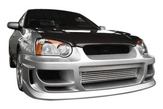 Duraflex® - C-Speed 2 Style Front Bumper Cover