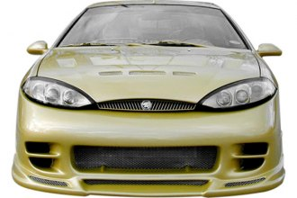 Duraflex® - XGT Style Front Bumper Cover