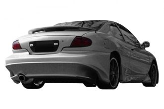 Duraflex® - Millenium Widebody Rear Bumper
