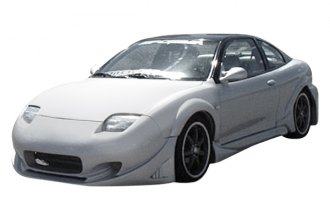 Duraflex® - Millenium Widebody Body Kit