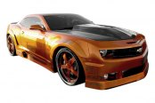 Duraflex® - Hot Wheels Widebody Front Bumper