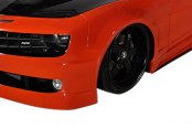 Duraflex® - Hot Wheels Widebody Side Skirts