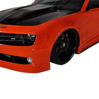 Duraflex® - Circuit Wide Body Side Skirts