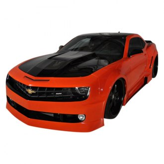 Duraflex® - Hot Wheels Widebody Front Fenders