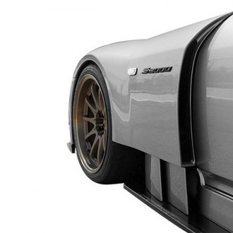 Duraflex® - AMS Widebody Front Fenders