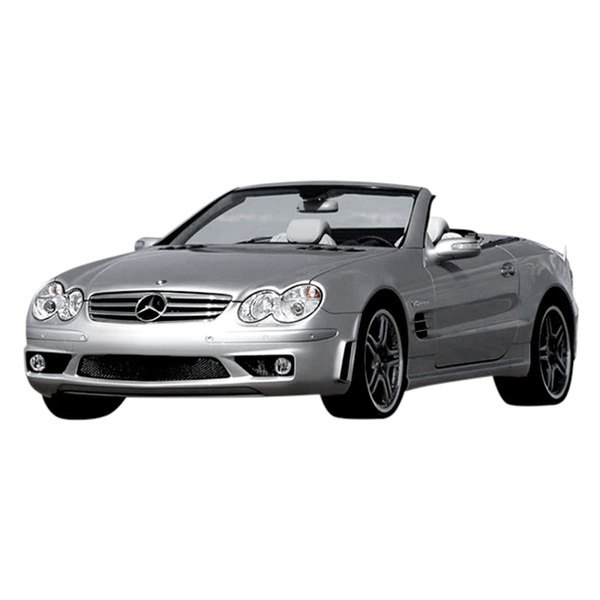 Duraflex® - SL65 Look Body Kit