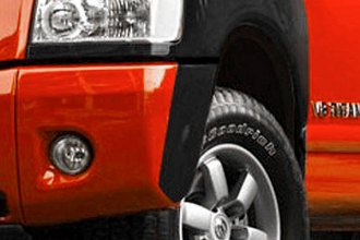 Duraflex® - Off Road Bulge Front Fenders