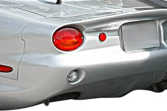Duraflex® - R-Design Conversion Rear Bumper Cover