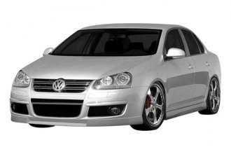 Duraflex® - Executive Style Side Skirts