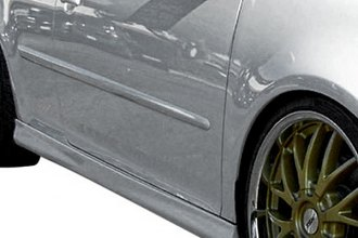 Duraflex® - Votex Style Side Skirts