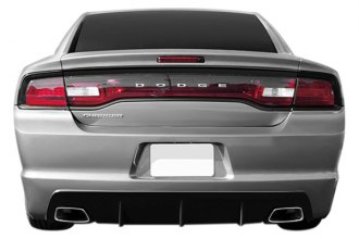 Duraflex® 107656 - Hot Wheels Rear Bumper Cover