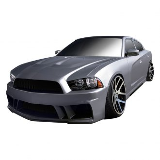 2012 dodge charger custom full body kits. Black Bedroom Furniture Sets. Home Design Ideas