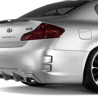 Duraflex® - Elite Rear Bumper