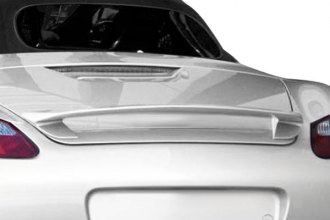 Duraflex® - Eros Version 1 Trunk Lid Spoiler