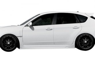 Duraflex® - C-Speed 2 Style Side Skirts