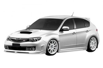 Duraflex® - C-Speed 2 Style Body Kit