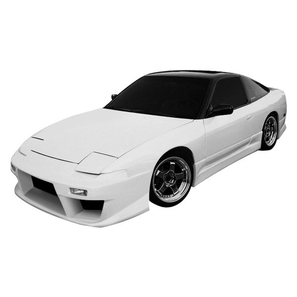 Body kits for 1989 nissan 240sx