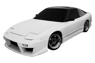 Duraflex® - IF Design Style Body Kit