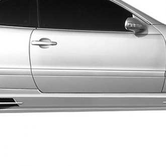 Duraflex® - BR-T Style Side Skirts