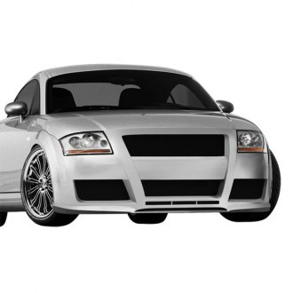 Duraflex® - GT-S Style Front Bumper Cover