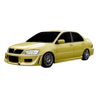 Duraflex® - G Speed Style Body Kit