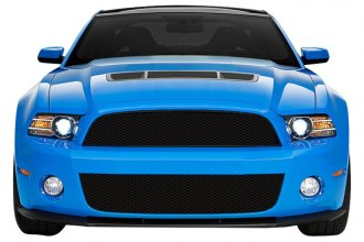 Duraflex® 108228 - GT500 Style Front Bumper Cover
