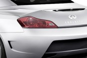 Duraflex® - Elite Style Rear Bumper Cover