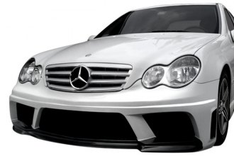 Duraflex® 108244 - AMG V2 Style Front Bumper Cover