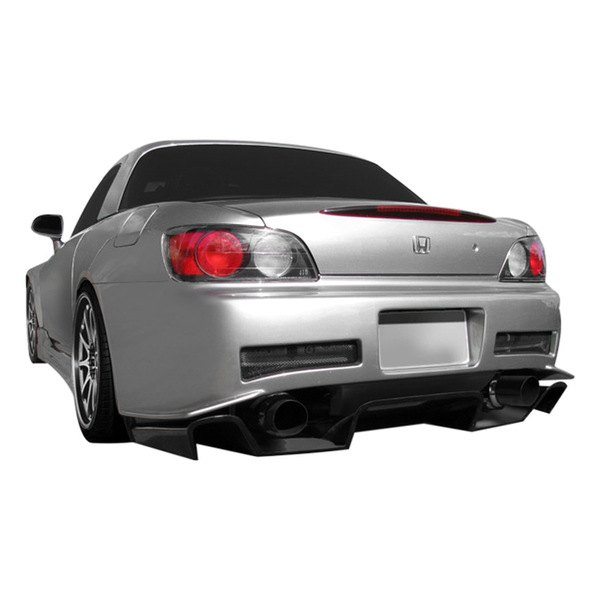 Duraflex® - SP-N Rear Diffuser