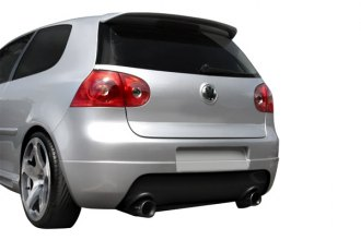 Duraflex® - CR-C Style Rear Lip Spoiler