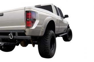 Duraflex® - Off Road Bulge Rear Fenders