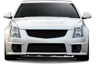 Duraflex® - CTS-V Style Front Bumper Cover