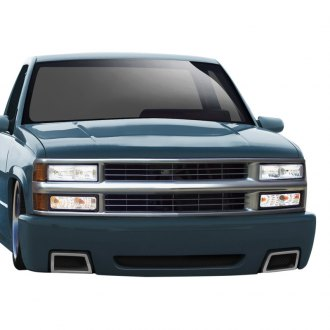 Duraflex® - SS Style Front Bumper Cover