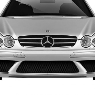 Duraflex® - Black Series Style Wide Body Front Bumper Cover