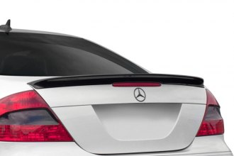Duraflex® - Black Series Wing Trunk Lid Spoiler