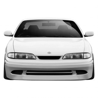 Duraflex® - Supercool Style Front Bumper Cover