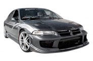Duraflex® - Drifter Body Kit